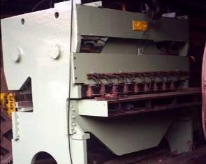 Combined Shearing and Press Brake
