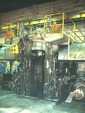 UNITED 4HI REVERSIBLE COLD ROLLING MILL