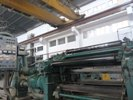 Aluminum Foil Mill Plant with Caster