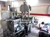 Welding Electrode Manufacturing Machine
